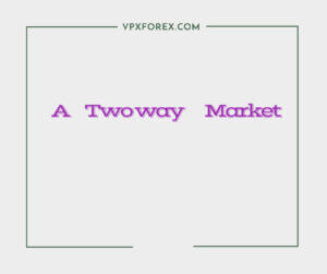 Two way market